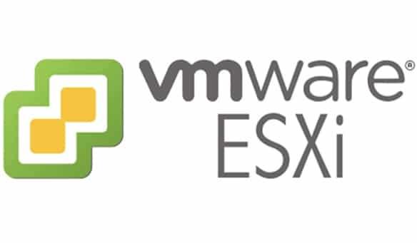 معرفی VMware ESX