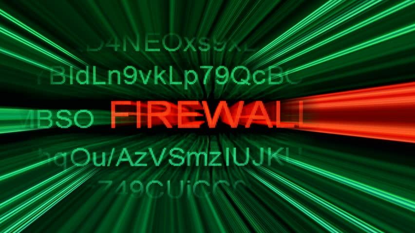 خصوصیات و امکانات دیوار آتش
