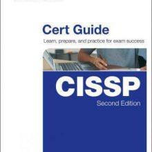 دانلود کتاب امنیت اطلاعات CISSP Cert Guide 2nd edition