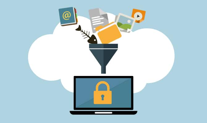 آشنایی با DLP یا Data Loss Prevention