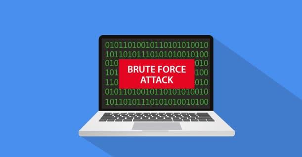 آشنایی با حملات Brute force