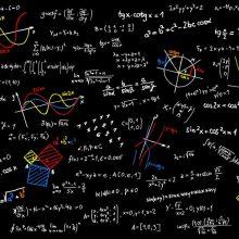 فرمول های ریاضی کاربردی شماره 1