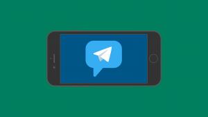 چطور پیام ها و تصاویر و ویدیوهای تلگراممون را بازیابی کنیم؟
