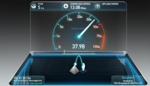 برای سریعترین اینترنت جهان به کجا سفر کنیم