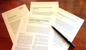 منابع پروپوزال مقاله و پایان نامه