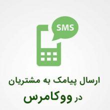 دانلود افزونه وردپرس persian woocommerce sms